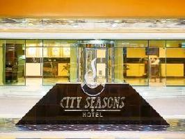 Hotel City Seasons Al Ain
