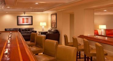 Wyndham Garden Hotel New Orleans Airport