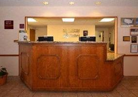 Hotel Mainstay Suites