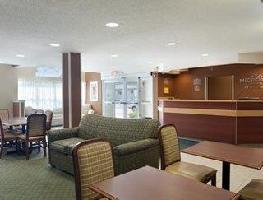 Hotel Microtel Inn & Suites Dover