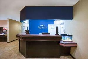 Hotel Baymont Inn And Suites - Casper East