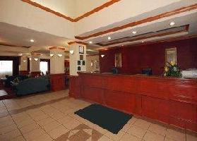 Hotel Comfort Suites El Dorado