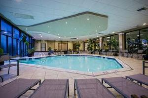 Hotel Crowne Plaza Newark Airport