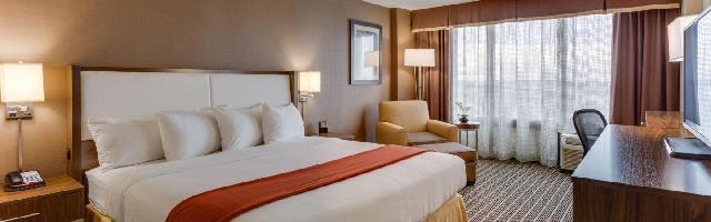 Hotel Holiday Inn Express Washington DC Sw - Springfield