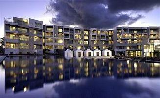 Hotel Villa De Aewol