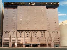 Bab Al Multazim Concorde Hotel