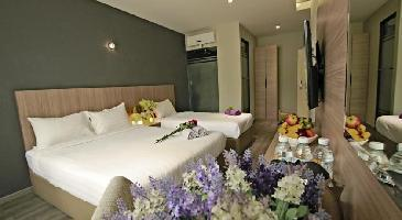 Hotel 99 Kuala Lumpur