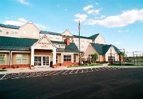 Hotel Residence Inn Denver Airport