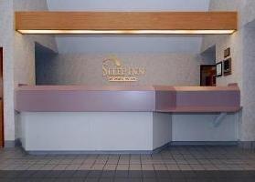 Hotel Sleep Inn (douglasville)