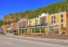 Hotel Springhill Suites Deadwood
