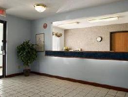 Hotel Super 8 Danville