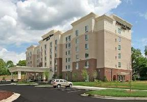 Hotel Springhill Suites Durham Chapel Hill