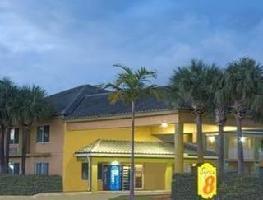 Hotel Super 8 Motel - Dania/fort Lauderdale Arpt