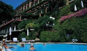 Hotel Belmond Splendido Mare