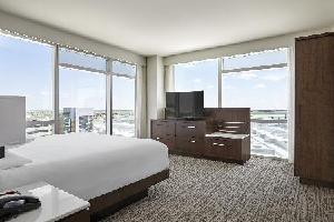 Calgary Airport Marriott In Terminal Hotel - Standard