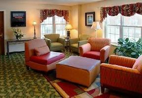 Hotel Towneplace Suites Boston North Shore/danvers