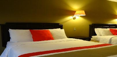 Hotel Ramada Inn San Salvador