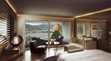 Hotel The View Lugano