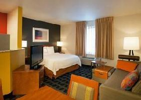 Hotel Townplace Suites By Marriott Dulles Airport