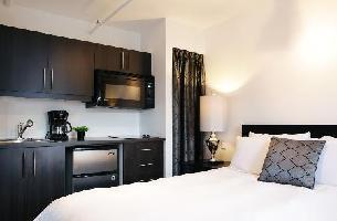 Hotel Port Royal - Superior Suite (1 Queen Or King Bed And Sofa Bed) Cb