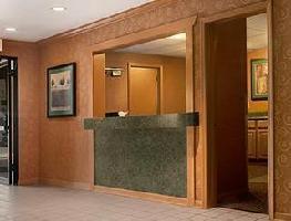 Hotel Super 8 Peoria East