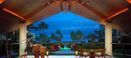 Hotel Montage Kapalua Bay