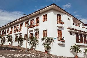 Hotel Colina De San Antonio