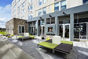 Hotel Aloft Vaughan Mills