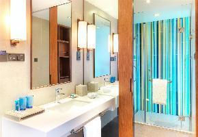 Hotel Aloft Dalian