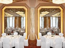 Hotel Le Méridien Heliopolis