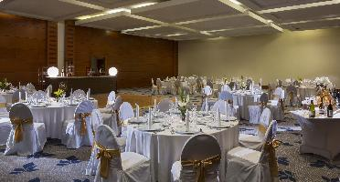 Sheraton Miramar Hotel Convention Center