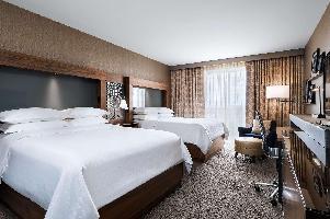 Sheraton Toronto Airport Hotel Conference Centre