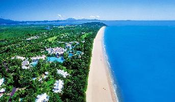 Hotel Sheraton Grand Mirage Resort, Port Douglas