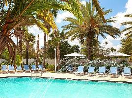 Hotel Four Points By Sheraton Orlando International Drive
