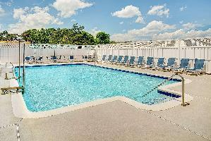 Hotel Four Points By Sheraton Philadelphia Airport