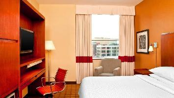 Hotel Four Points By Sheraton Philadelphia City Center