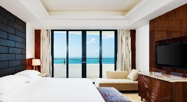 Hotel Four Points By Sheraton Hainan, Sanya