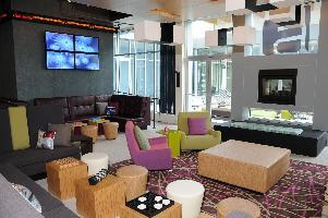 Hotel Aloft Charleston Airport & Convention Center