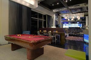 Hotel Aloft Charlotte Uptown At The Epicentre