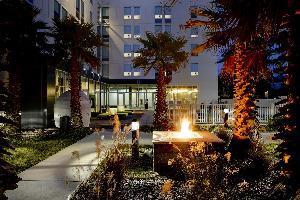 Hotel Aloft Jacksonville Airport