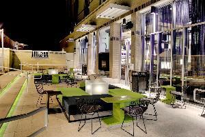 Hotel Aloft Austin At The Domain