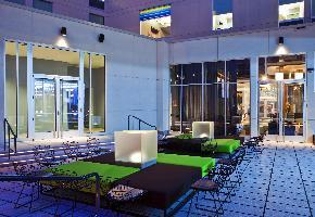 Hotel Aloft Milwaukee Downtown