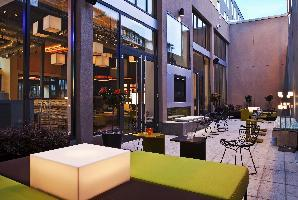 Hotel Aloft Birmingham Soho Square