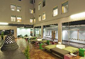 Hotel Aloft Bengaluru Whitefield