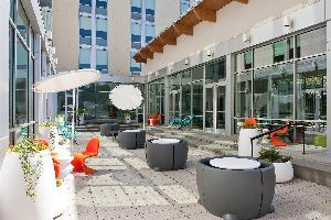 Hotel Aloft Charlotte Ballantyne