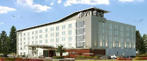 Hotel Aloft Raleigh