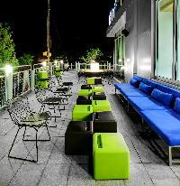 Hotel Aloft Chapel Hill