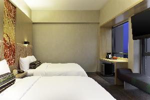 Hotel Aloft Nanhai, Foshan