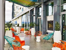 Hotel Aloft Santa Clara