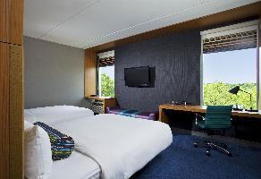 Hotel Aloft Jacksonville Tapestry Park